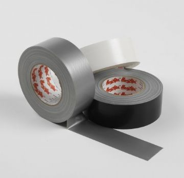 MagTape Original gaffer tape (Black, White & Silver/Grey)